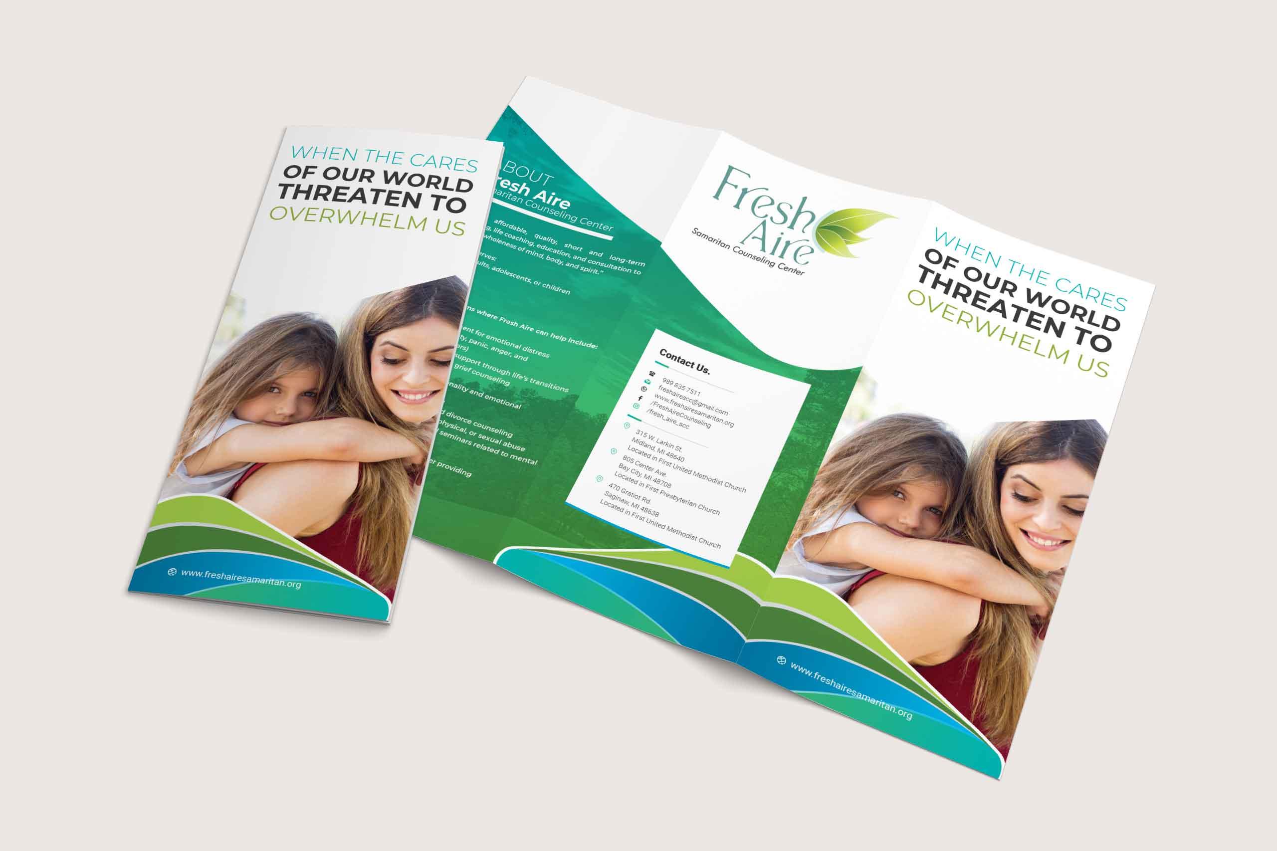 Fresh Aire Samaritan Counseling Center