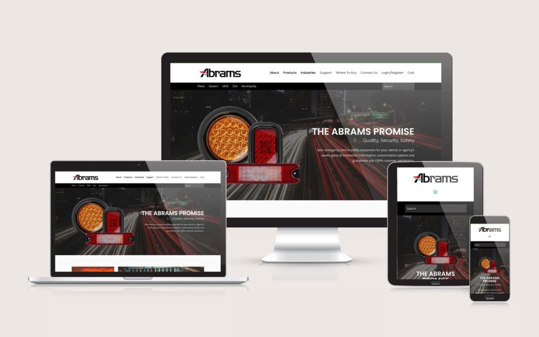 Abrams Manufacturing