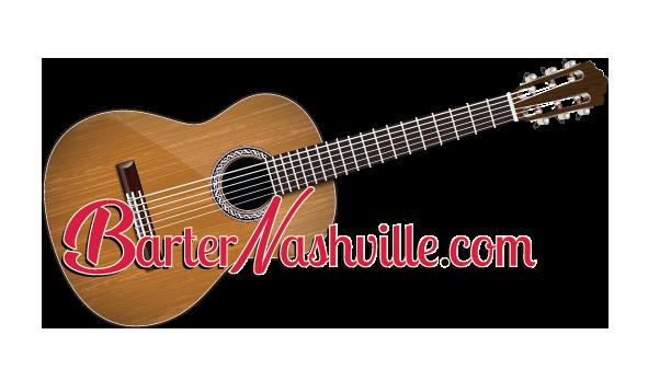 Barter Nashville Logo