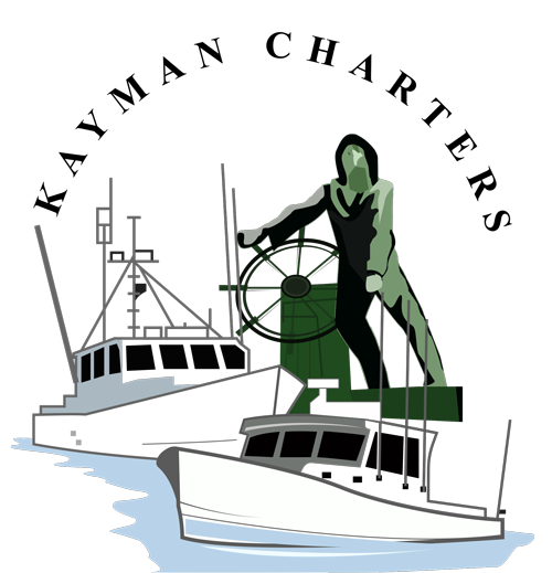 Kayman Charters Logo
